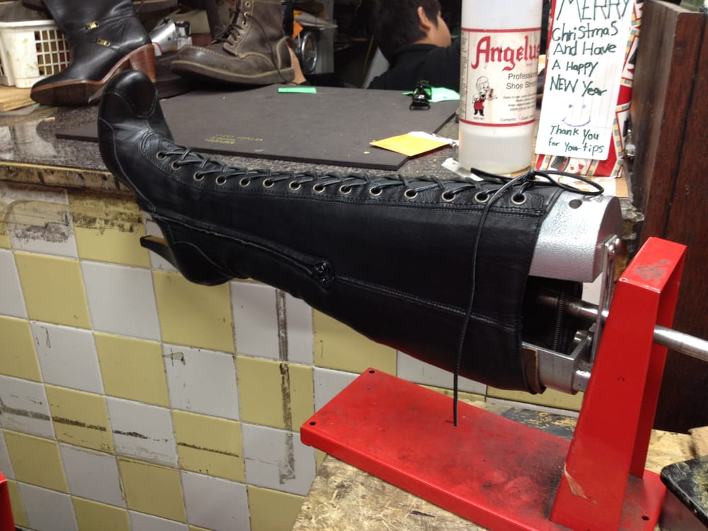 Alvarado Shoe Repair