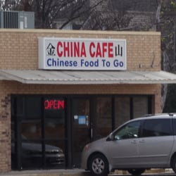 China Cafe Brownwood Tx