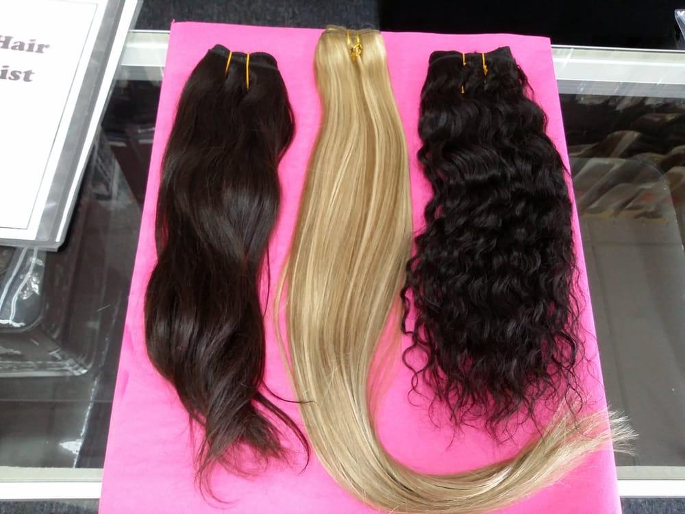 Sunny'S Hair And Wigs Az 118