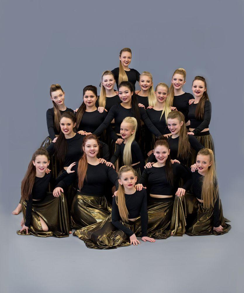 Dance Tech Academy: 2633 E 14th N, Idaho Falls, ID