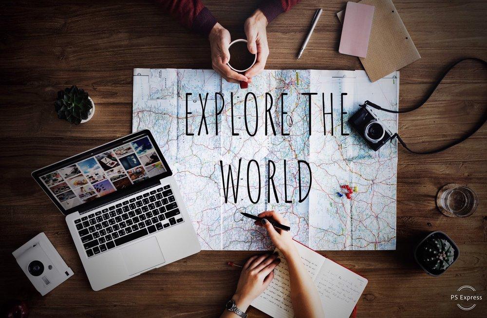 Wanderful World Travel- Cruise Planners: Omaha, NE