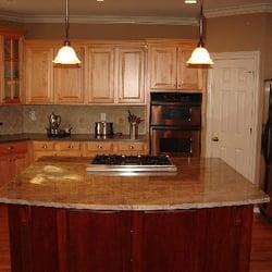 Photo Of Churchill S Home Improvement Services Inc Canton Ga United States Kitchen