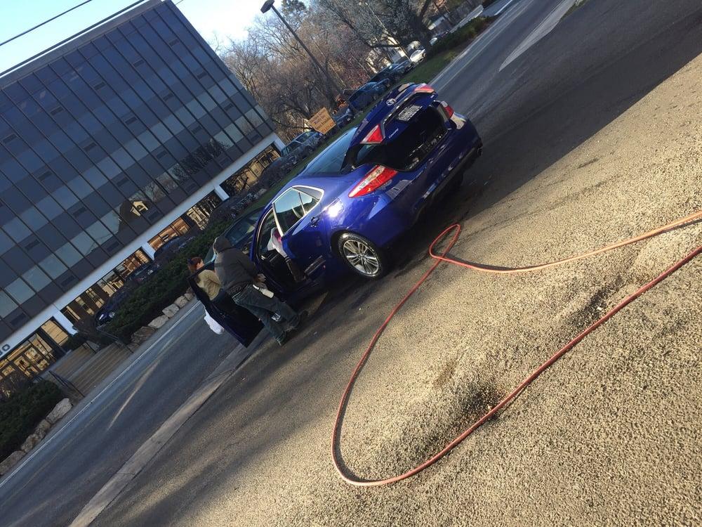 West Orange Car Wash