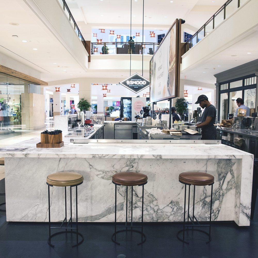 Dr Smood - Aventura Organic Cafe