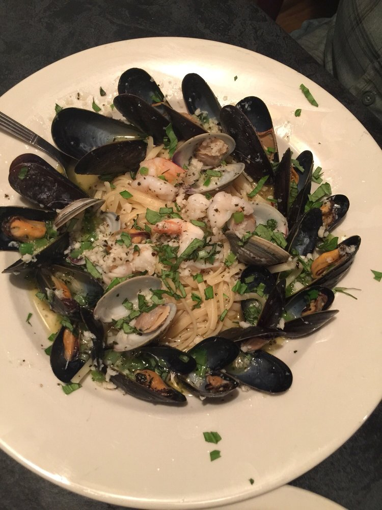 Franco's By the Bay: 169 W Ocean View Ave, Norfolk, VA