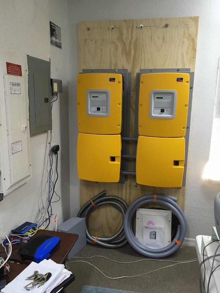 Majors Electrical Services: Sarasota, FL