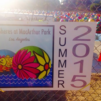 MacArthur Park - 2019 All You Need to Know BEFORE You Go