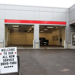 Photo Of Charles Toyota Norwich Ct United States
