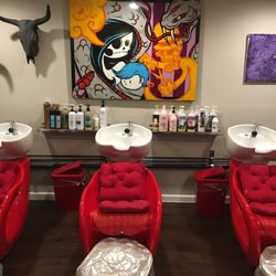 Top 10 Best Retro Hair Salon In Houston Tx Last Updated March