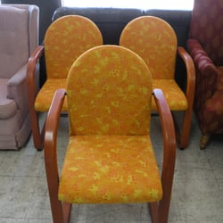 CHULA VISTA UPHOLSTERY 16 s Furniture Reupholstery 439