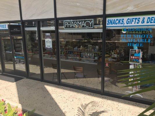 Ace Medical Pharmacy 9171 Wilshire Blvd Ste B Beverly Hills CA
