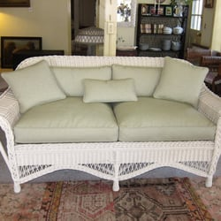 Photo Of Cape Cod Upholstery Shop   South Dennis, MA, United States. Leslie