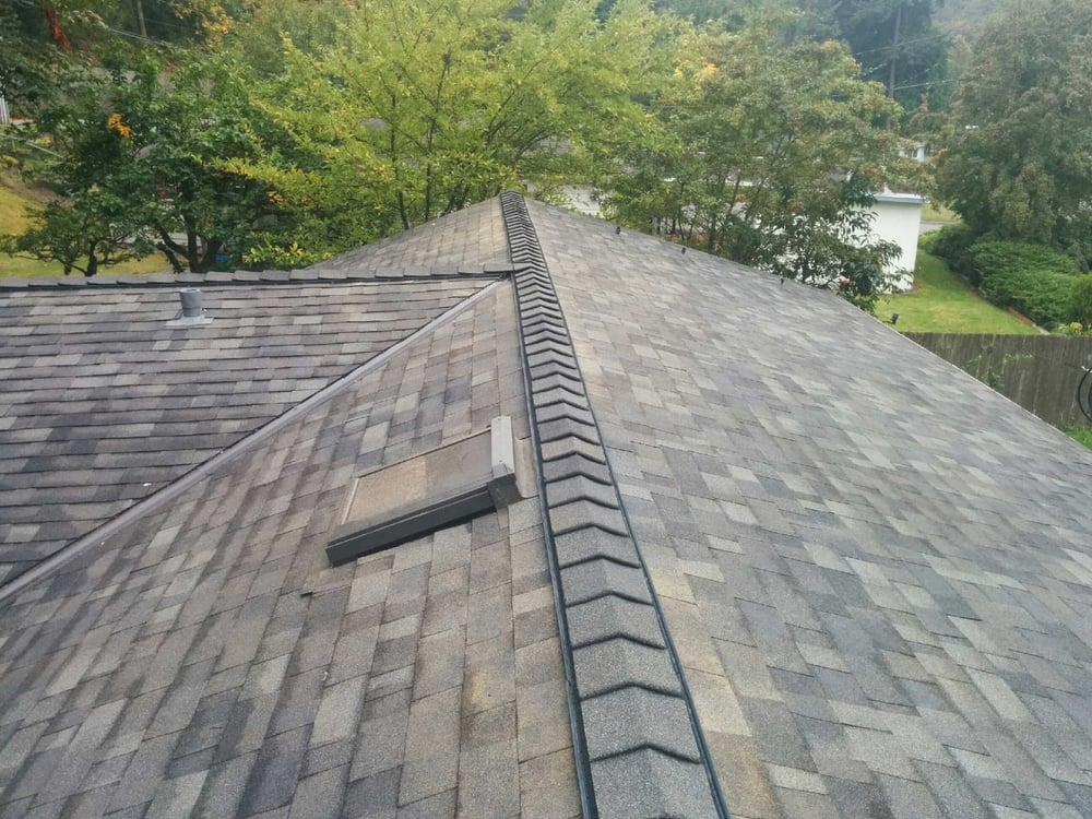 Another Nice Looking Certainteed Roof Yelp