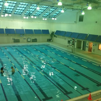 Michael j tully park 37 photos 12 reviews parks - Evergreen high school swimming pool ...