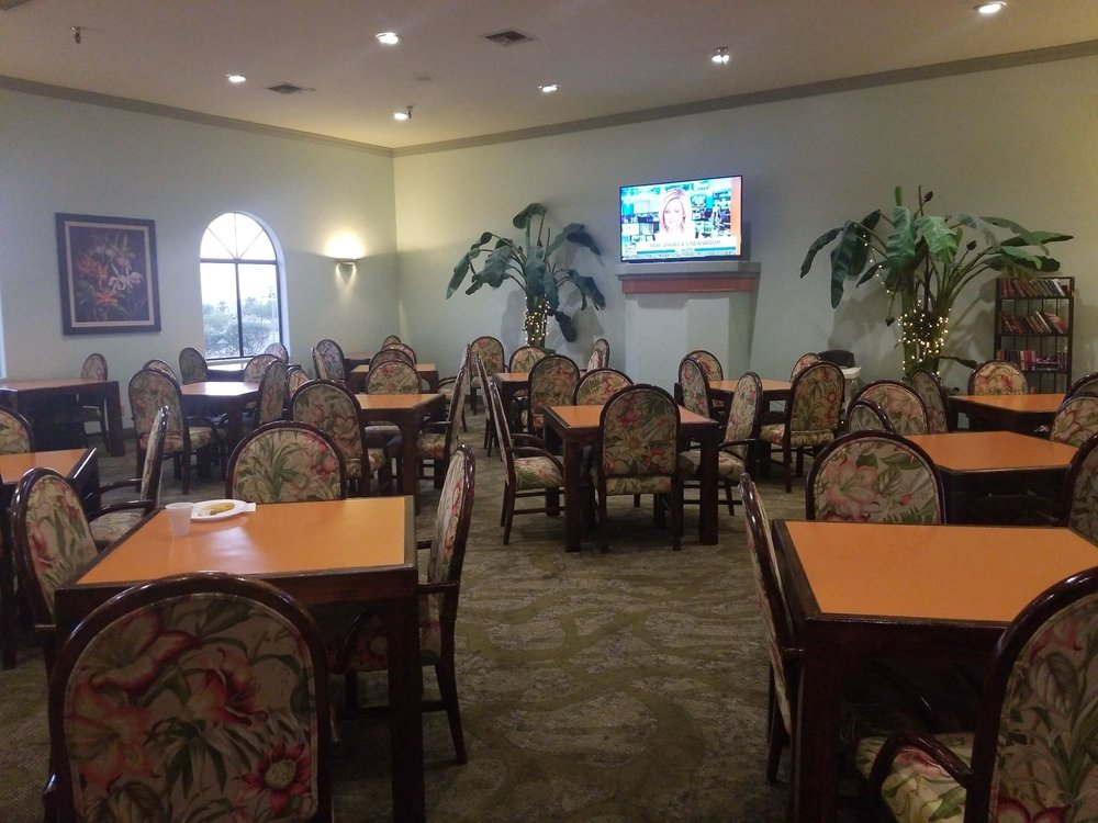 La Fuente Inn & Suites: 1513 E 16th St, Yuma, AZ