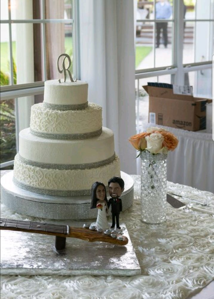Photo Of Lucy S Cake San Antonio Tx United States Wedding