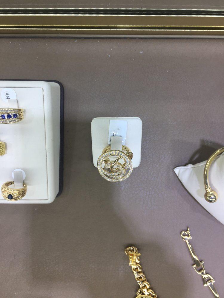 Sergio's Fine Jewelry: 423 S Semoran Blvd, Orlando, FL