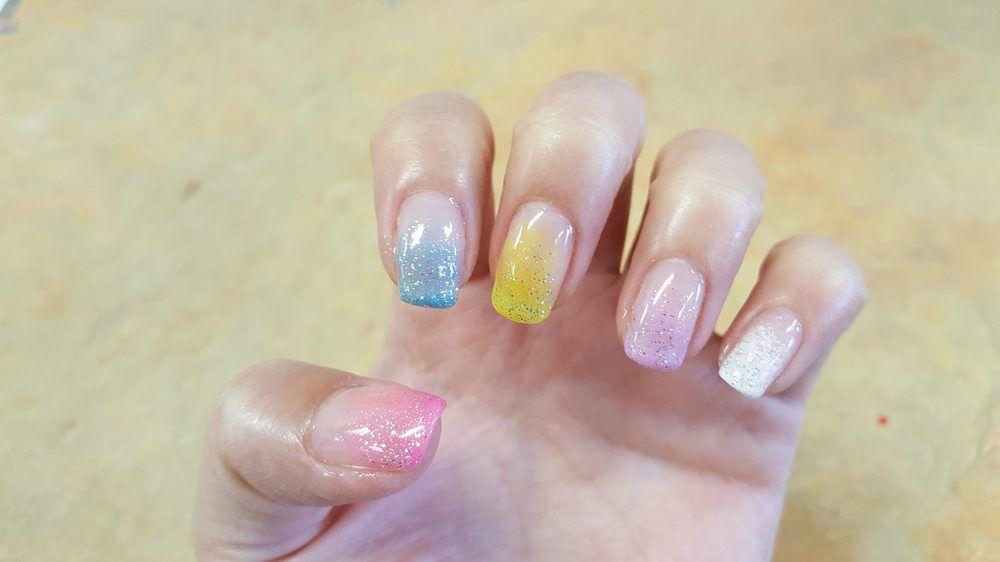 Topline Nails - 324 Photos & 470 Reviews - Nail Salons - 9302 ...