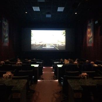 Cinema Cafe Menu Virginia Beach