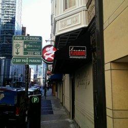 Chicago glory hole location