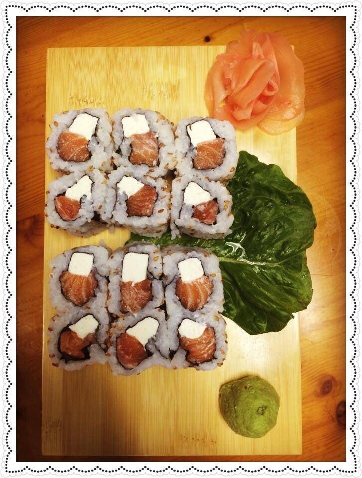 Oc's Restaurant And Sushi