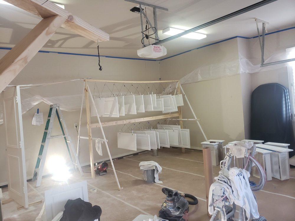 PaintMor Painters: PO Box 1422, McKinney, TX