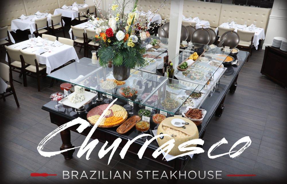 Churrasco Brazilian Steakhouse: 425 S Virginia St, Reno, NV