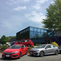 Upper Valley Honda 14 Reviews Car Dealers 369