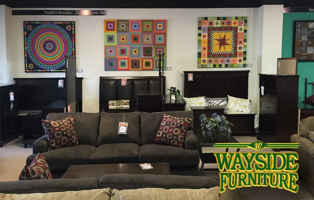 Wayside Furniture: 3732 N Main St, Joplin, MO