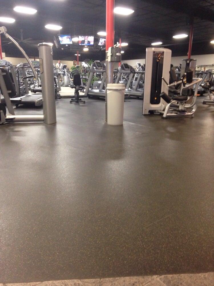 Gyms Missouri City Tx