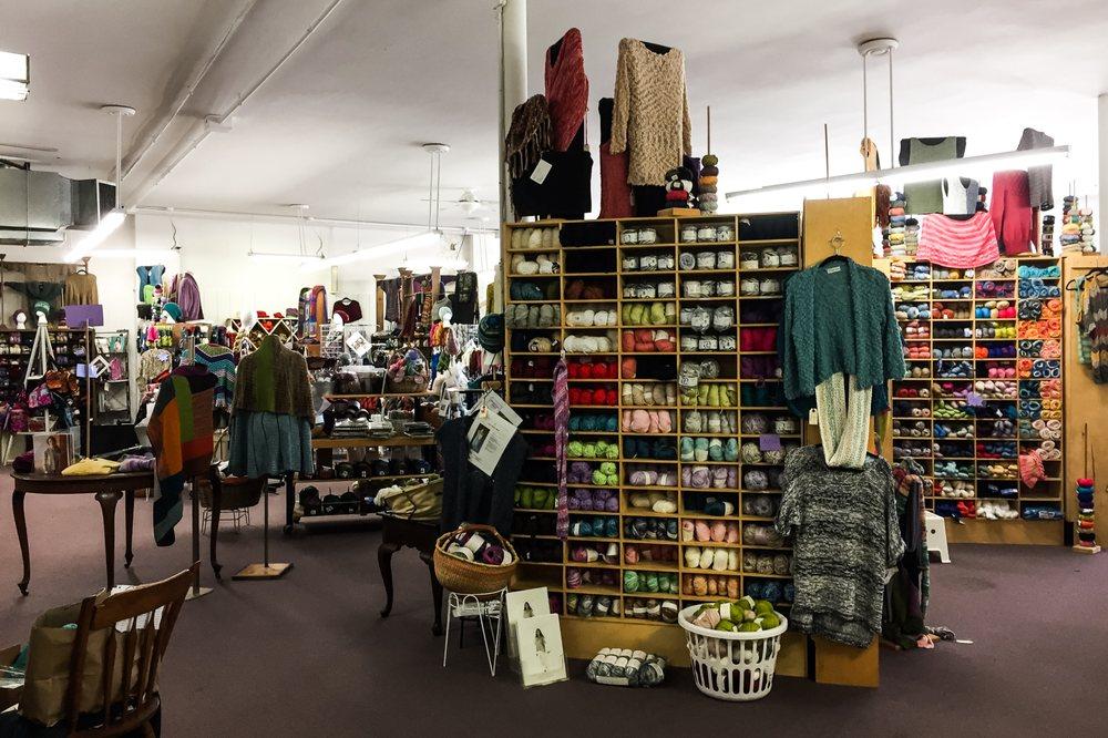 Mass Ave Knit Shop