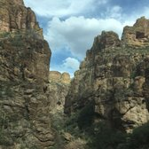 Apache Trail Scenic Byway - 163 Photos & 51 Reviews - Local