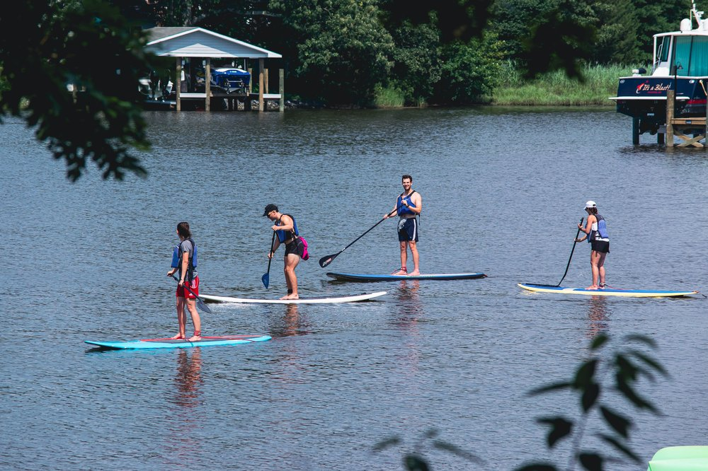 Capital Sup - Quiet Waters: 600 Quiet Waters Park Rd, Quiet Waters Park, MD