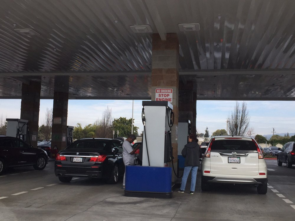 Gasoline Station Near Me >> Costco - 425 Photos & 357 Reviews - Gas Stations - 1900 ...