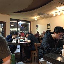 Jiu thai asian cafe 173 photos 136 reviews chinese for Asian cuisine columbus ohio