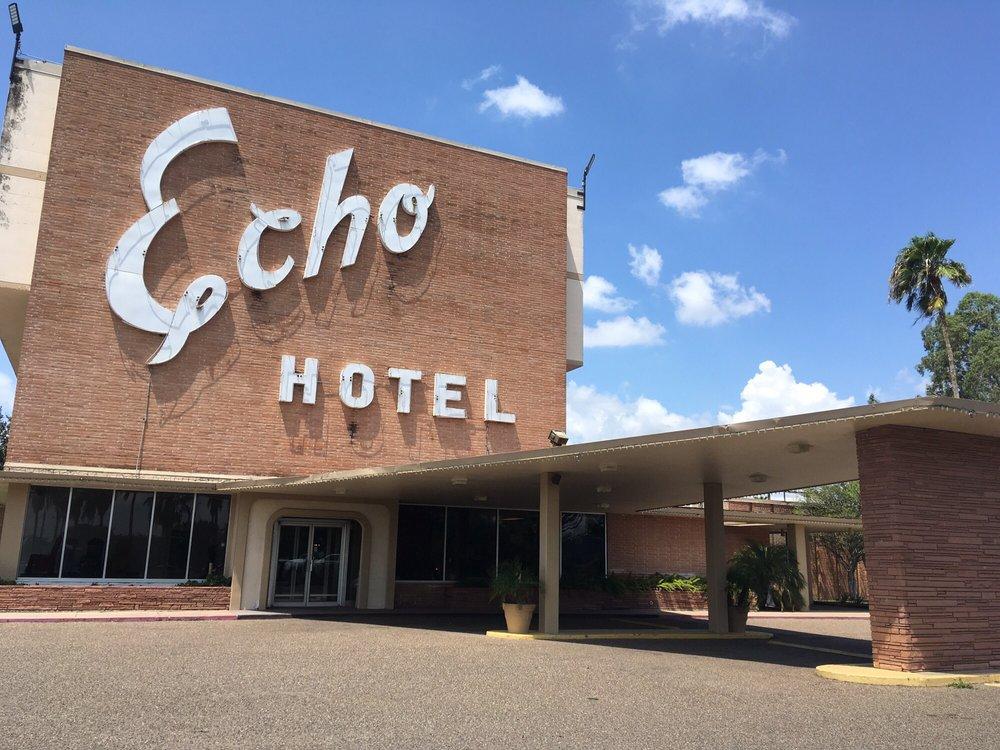 Echo Hotel & Conference Center: 1903 S Closner Blvd, Edinburg, TX