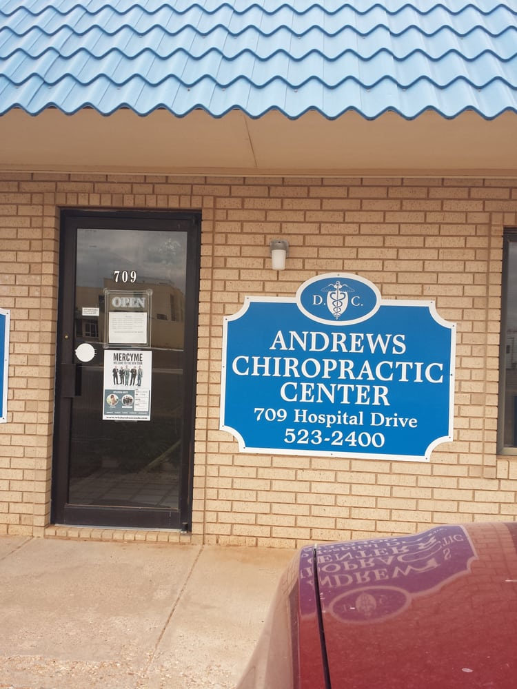 Summers Chiropractic: 709 Hospital Dr, Andrews, TX