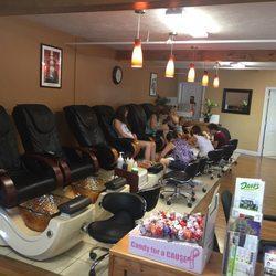 Top Nail Salon - Nail Salons - 48 Central St, Southbridge, MA ...