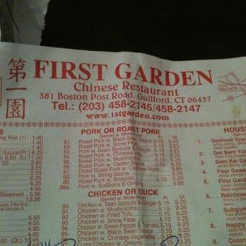 Best Chinese Restaurant In Branford Ct