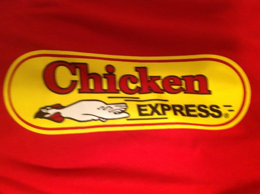Chicken Express: 619 S Access Rd, Clyde, TX