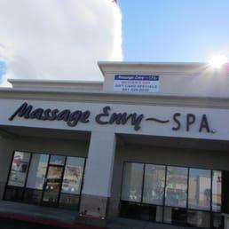 Envy Spa Palmdale Ca