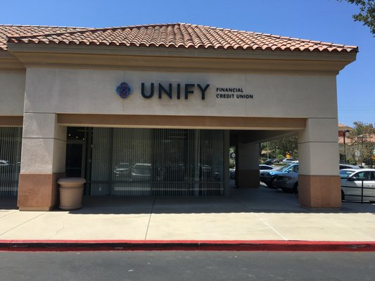 UNIFY Financial Credit Union 4950 Verdugo Way Camarillo, CA
