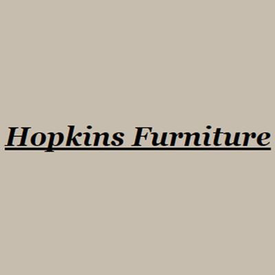 Photo For Hopkins Furniture