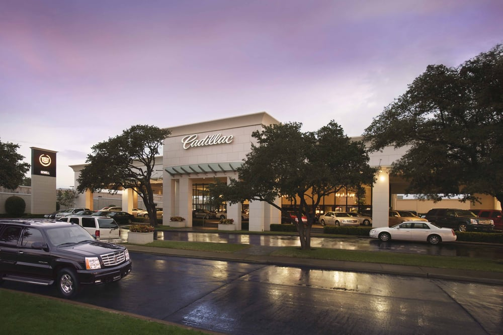 Sewell Cadillac of Dallas