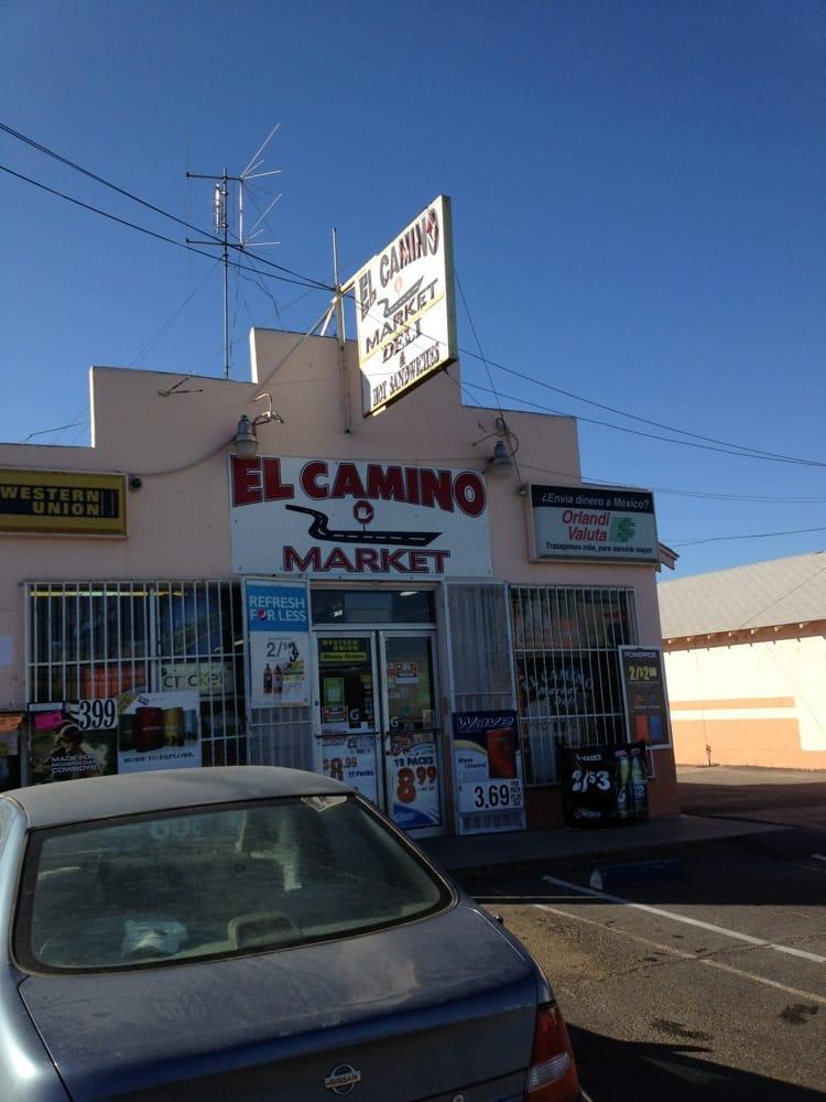 El Camino Market