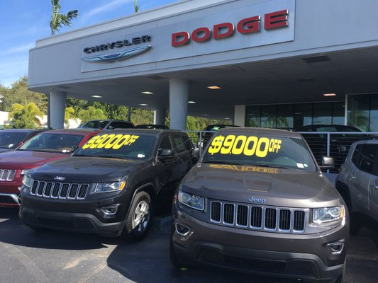 Dadeland Dodge Chrysler Jeep Ram 16501 S Dixie Hwy Miami, FL Car Service    MapQuest
