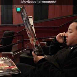 Movie tavern horizon