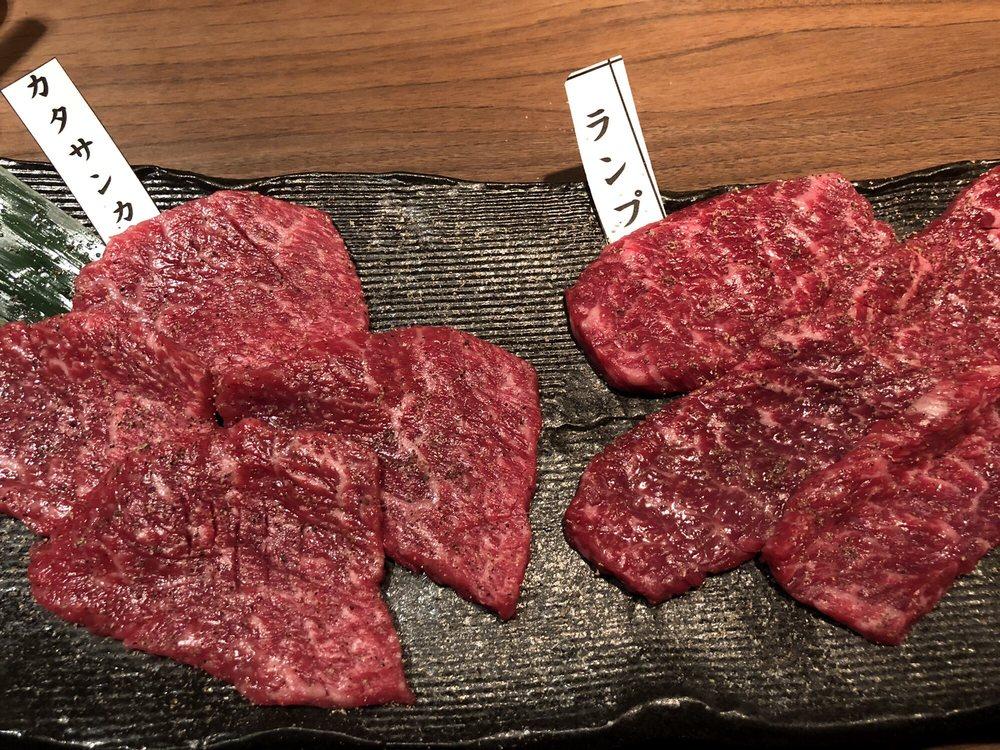 ヒレ肉の宝山 銀座店の画像