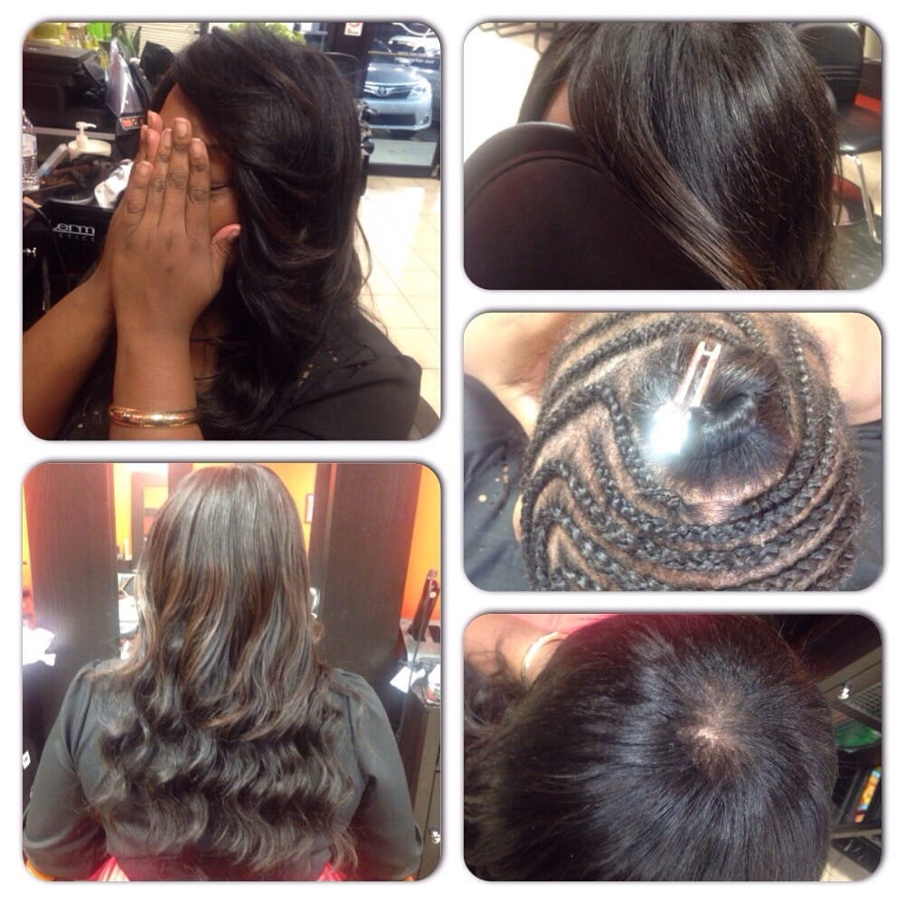 Sewin Hairextensions Haircut Style Yelp