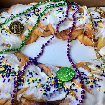 King Cake Bakeries In Houston Tx